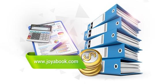 خرید کتاب حسابداری