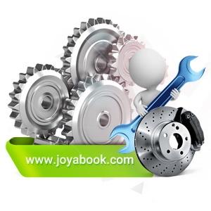 کتاب مهندسی مکانیک