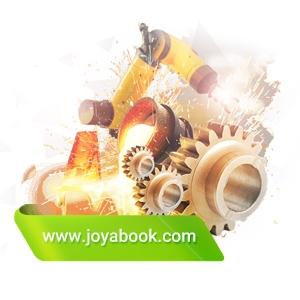 کتاب مهندسی صنایع