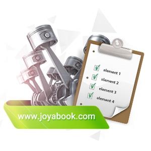 منابع آزمون نظام مهندسی تاسیسات مکانیکی