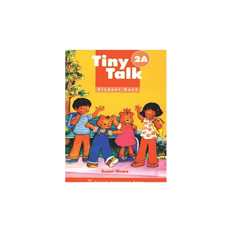 Tiny Talk2A