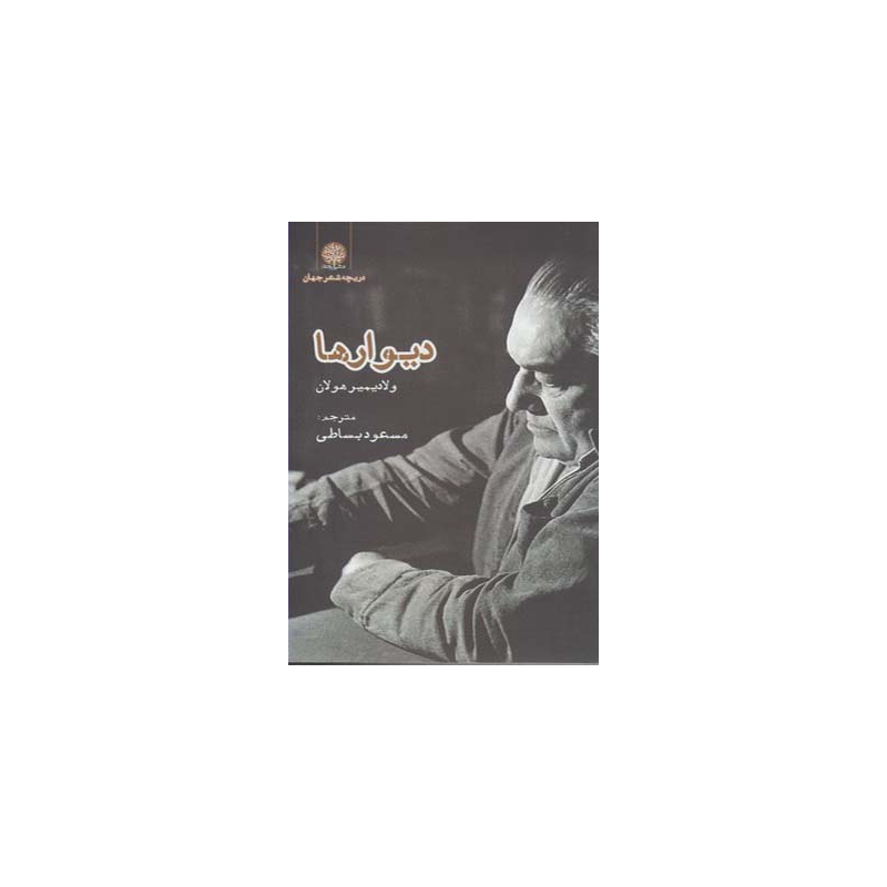 کتاب دیوارها اثر ولادیمیر هولان
