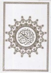 کتاب قرآن کریم ۳۶۵ روز