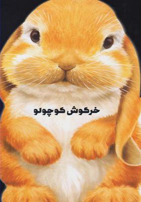 کتاب داستان زندگی خرگوش کوچولو