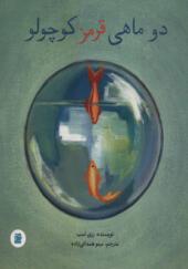 کتاب دو ماهی قرمز کوچولو