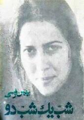 کتاب شب یک شب دو اثر بهمن فرسی